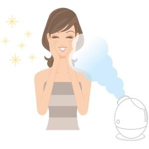 benefits of steam inhalation