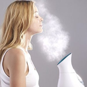 facial steamer use guide