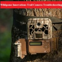 wildgame innovations camera troubleshooting