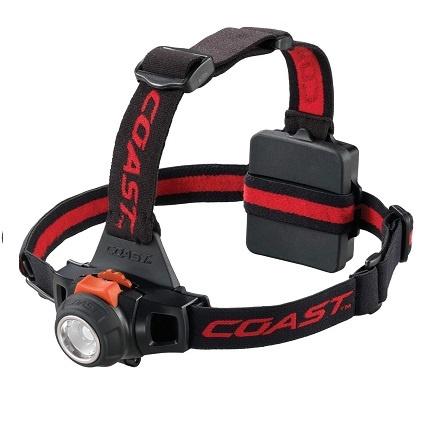 COAST HL27 LED Headlamp