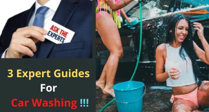 Find the Best Car Wash Center